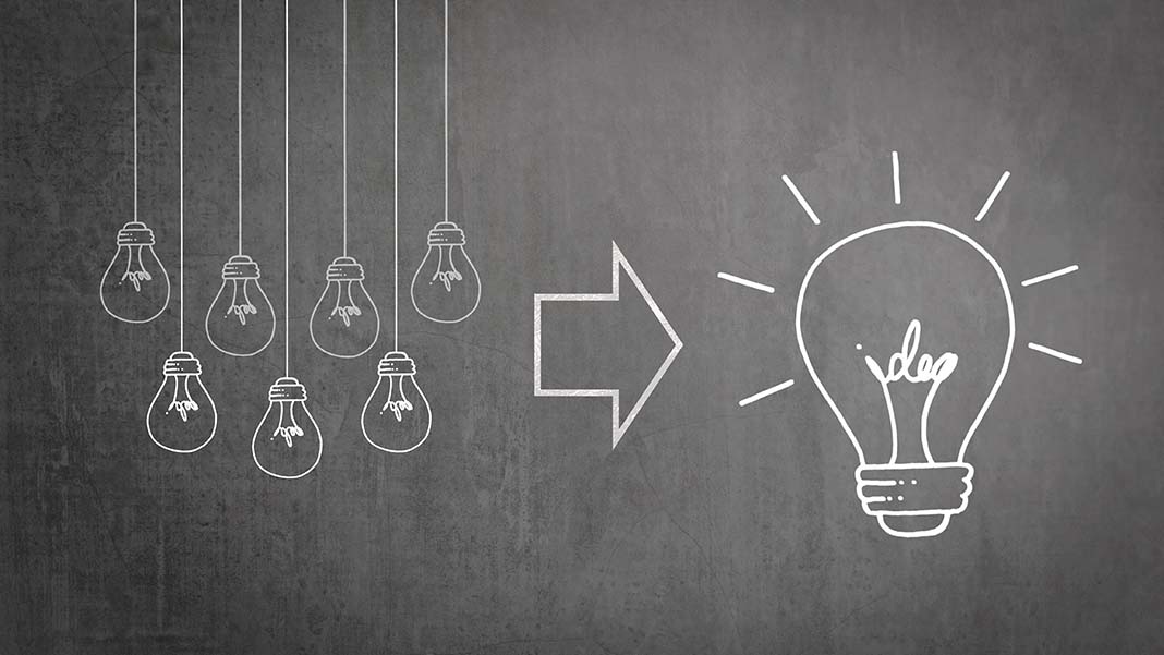 7 Keys to Improving the Odds on Your New Idea Success