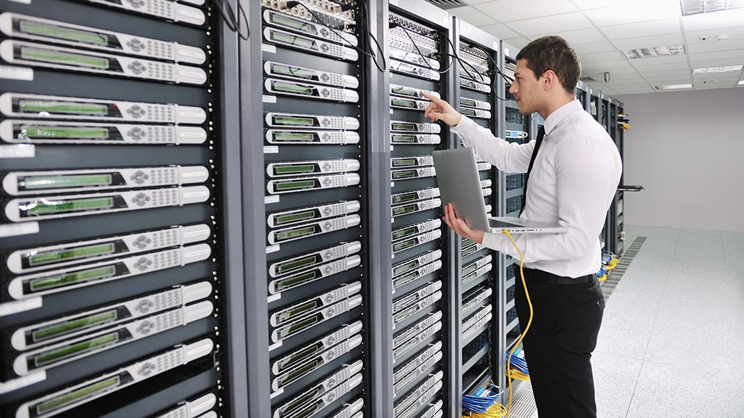 For Today's Data Centers, Reducing Attack Surface Means More Than Securing the Perimeter