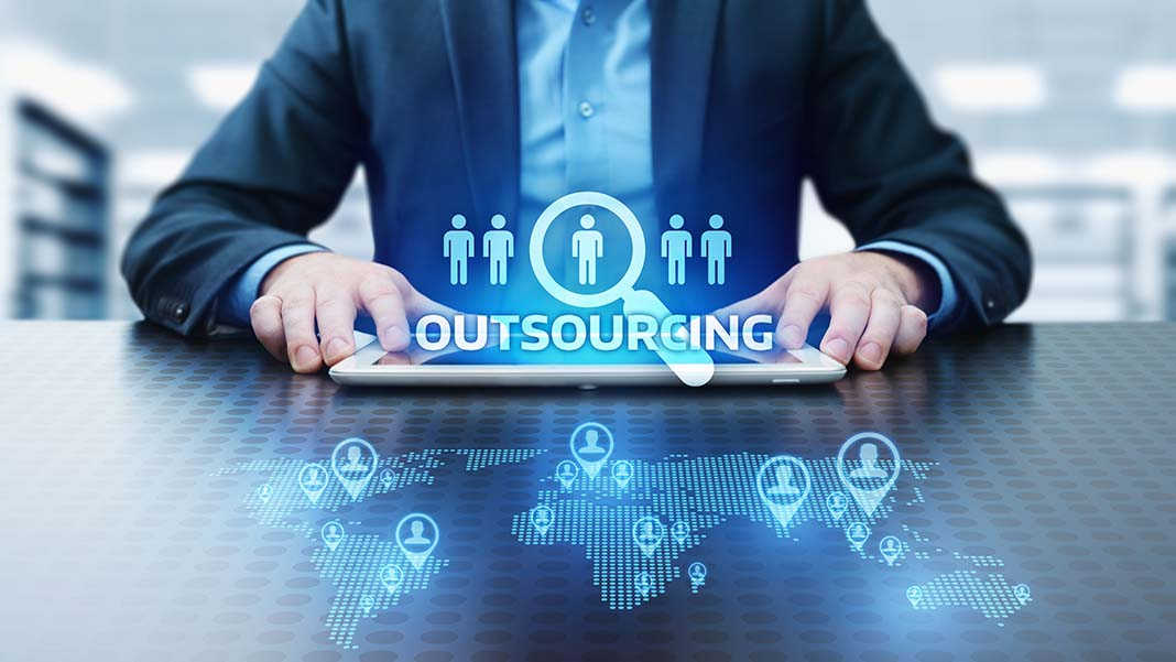 When to Outsource Your Business and, More Important, When Not To