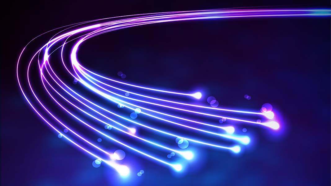 Why Fiber Optics are the Future of Digital Communication
