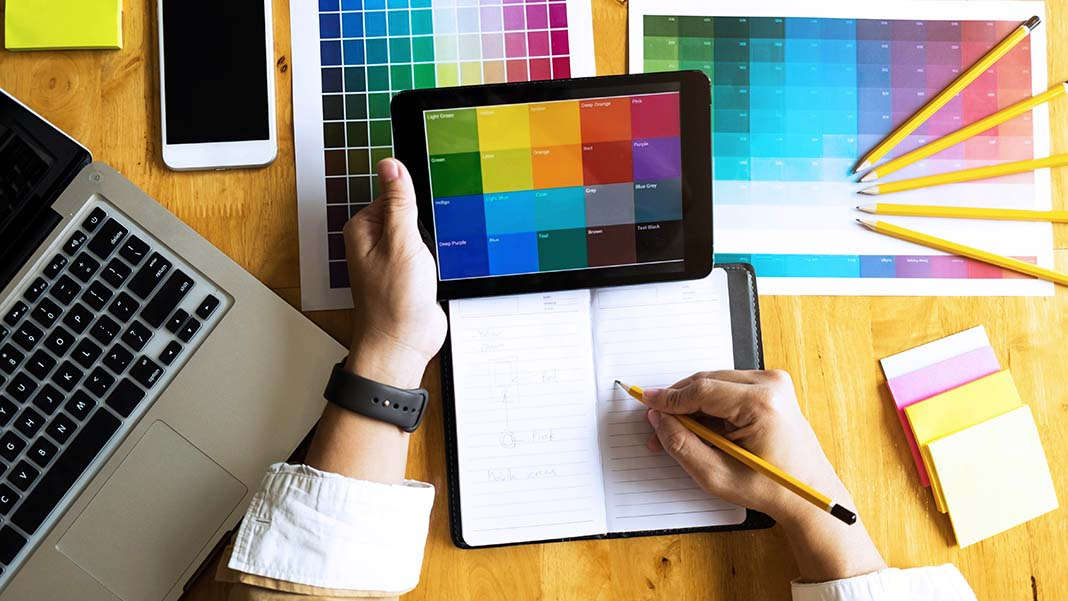 Boost Your Branding: 7 Hottest Graphic Trends for 2019