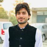 Jamshed Chaudhary
