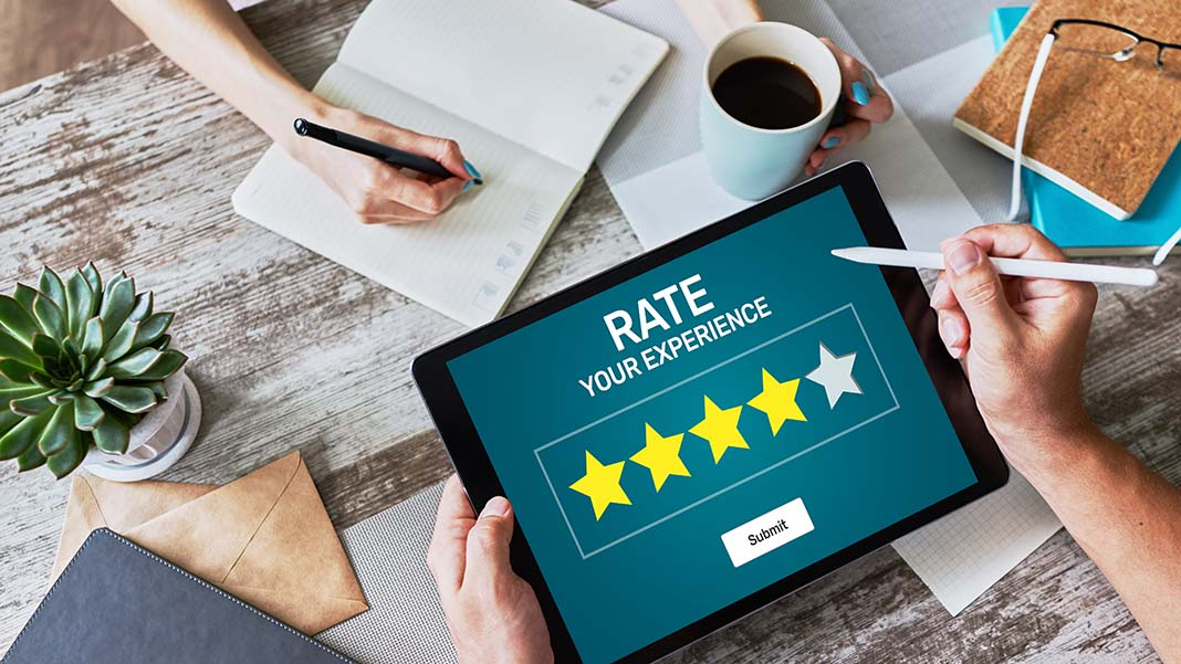 Local Reviews in 2019 and Their Growing Impact on Your Business
