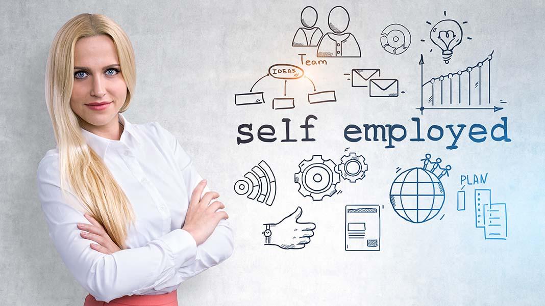 Self-Employment: A Beginner's Tax Guide