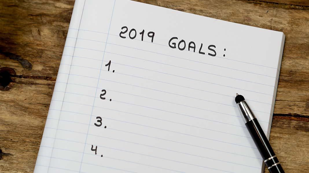 Set SMART Goals & SMARTER Goals