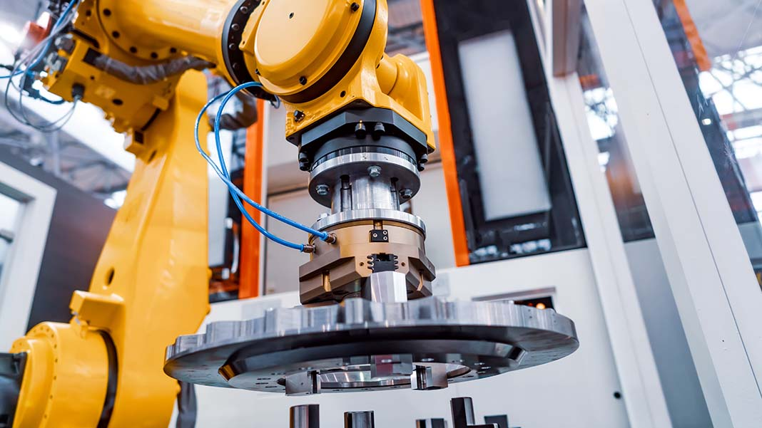 5 Top Manufacturing Trends to Expect in 2019