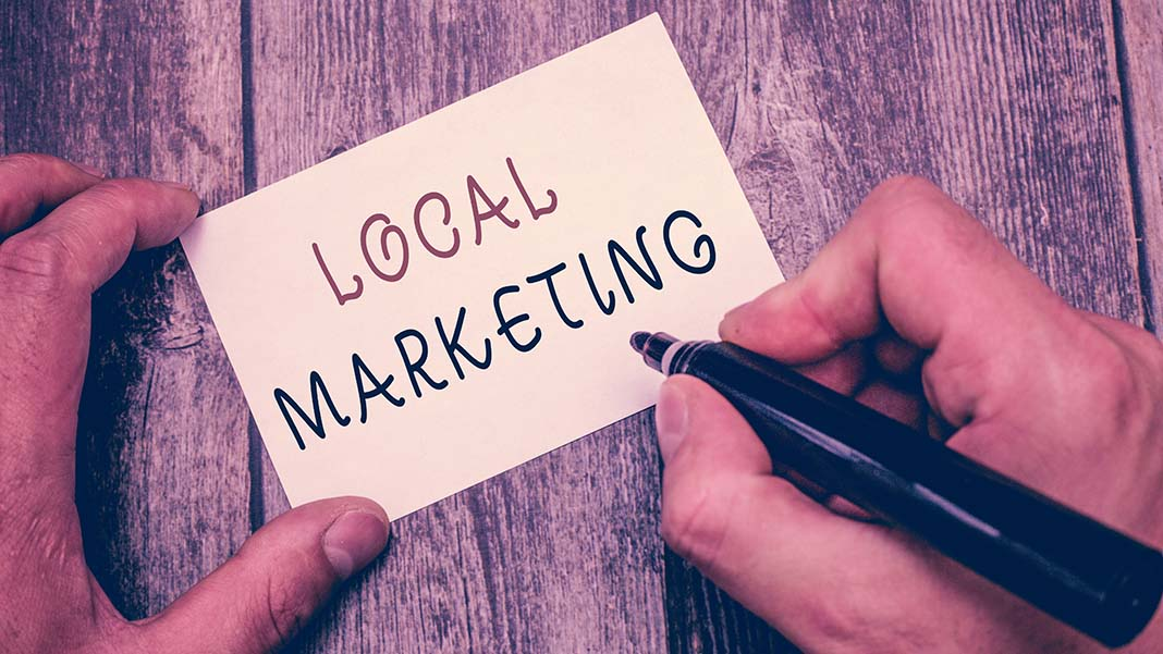Want to Grab a Local Audience? Do These 6 Things