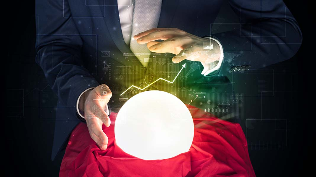 With Which of These Marketing Predictions Do You Agree?
