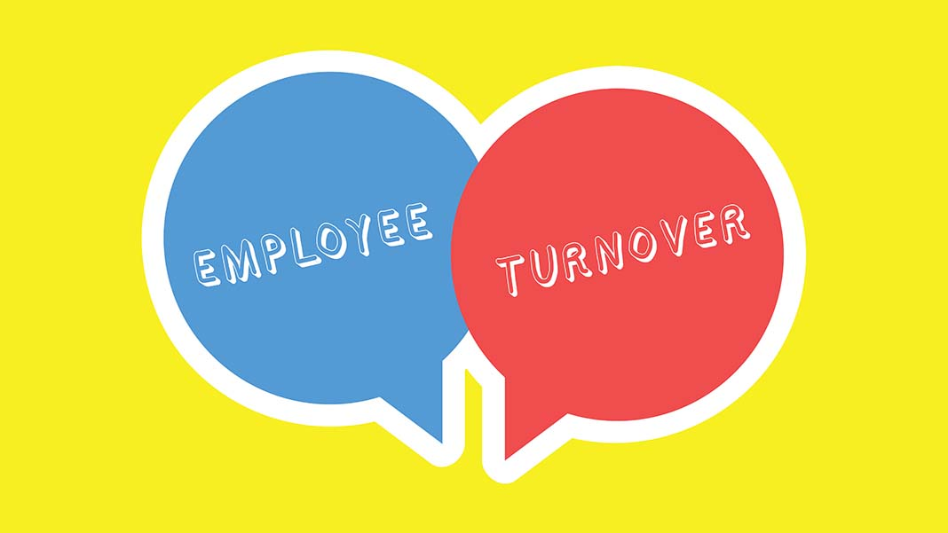 4 Effortless Ways to Assess & Address Your Company's High Turnover Rate