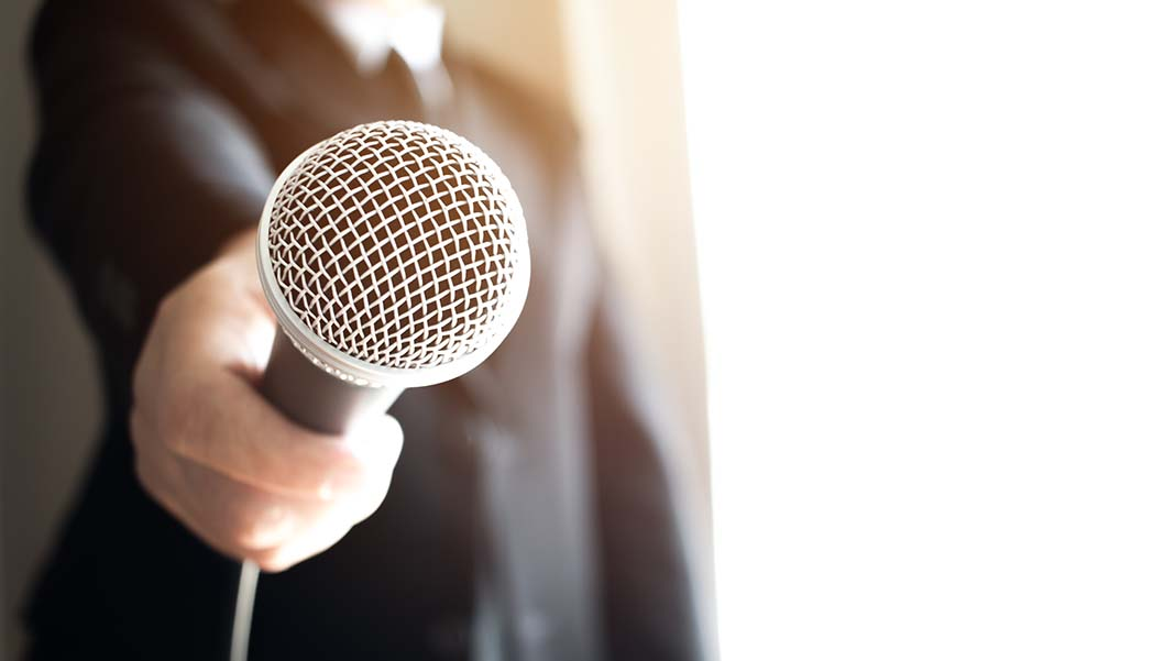 Your Social Media Needs a Stronger Voice. Here's How to Get One.