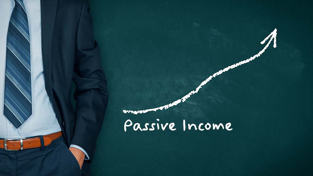 The Best Online Small Business Opportunities for Passive Income