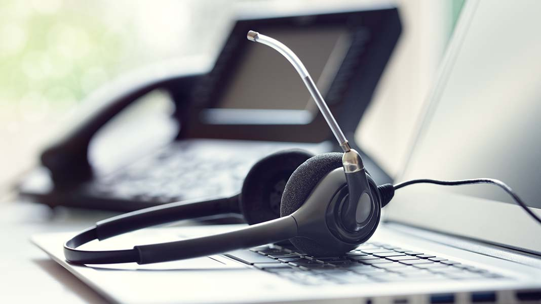 Can Headsets Increase the Productivity of Your Office? You Bet!