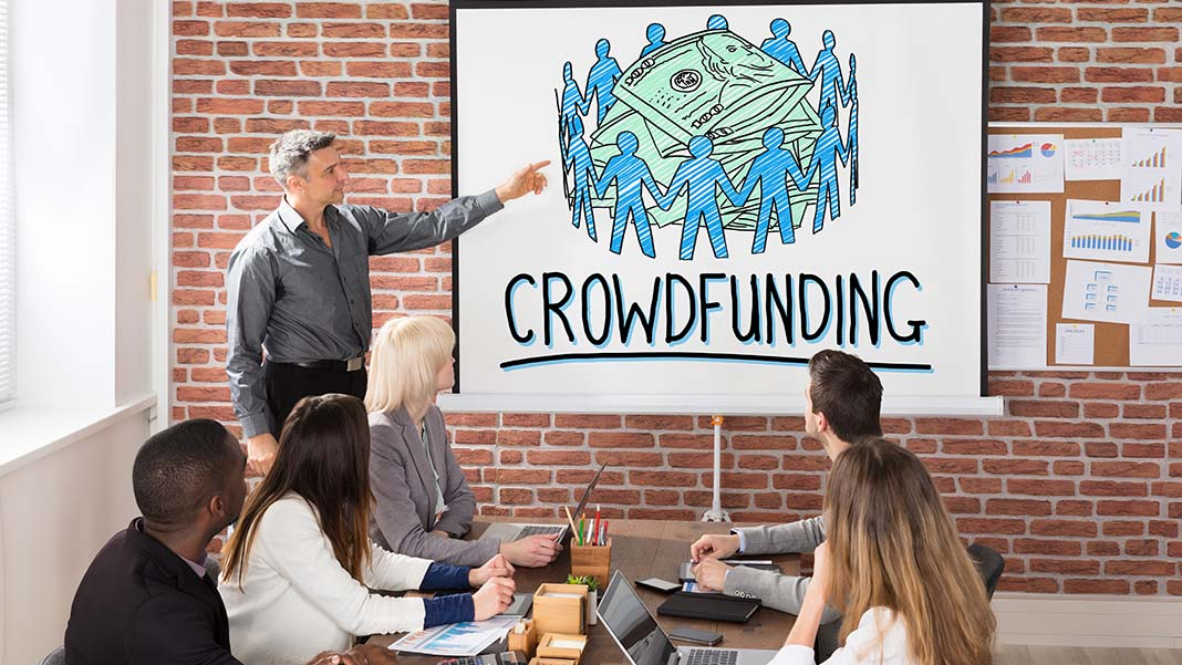 Crowdfunding and Taxes: What You Need to Know