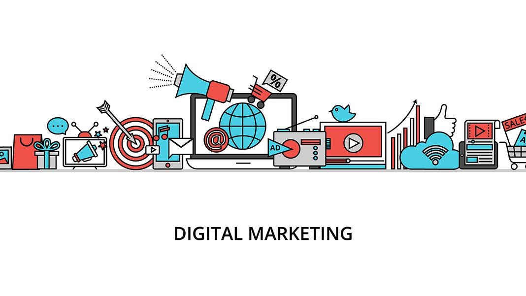 7 Free Digital Marketing Resources to Improve Your Small Business
