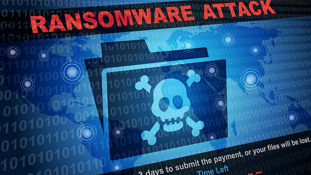 How Do You Know You've Been Hit by Ransomware?