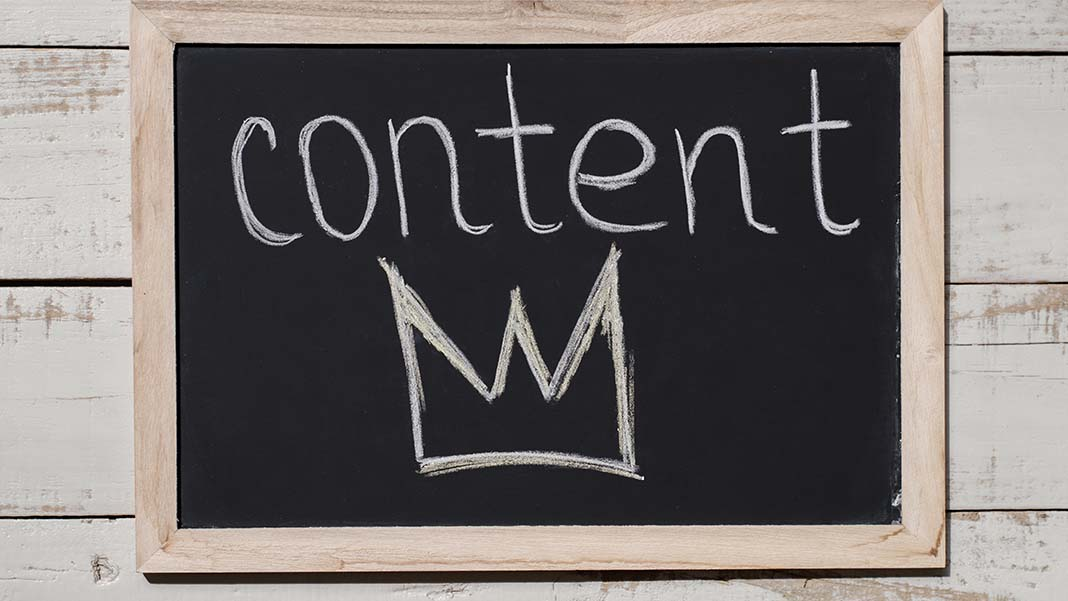 3 Ways to Raise ROI & Grow Your Business with Content Marketing