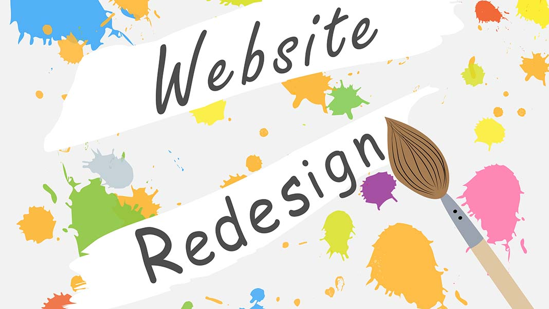 SEO After a Website Redesign