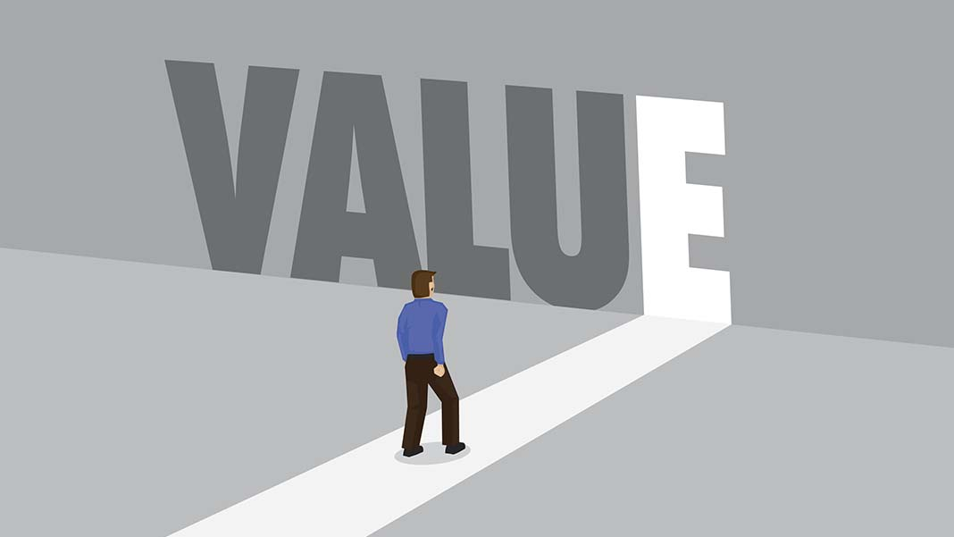Are You Selling Your Experience or Your Value?