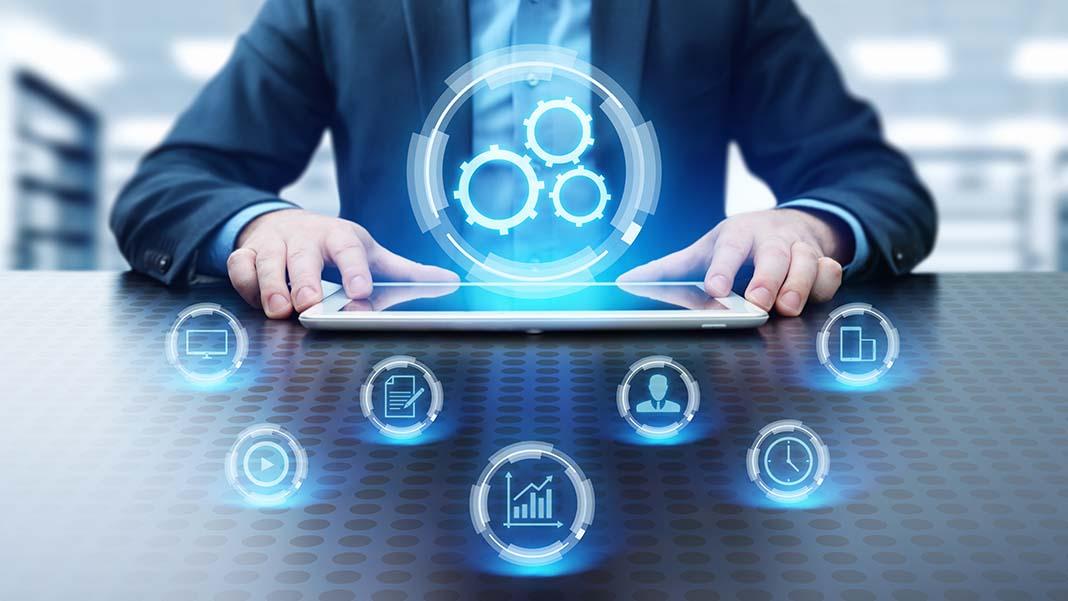 9 Ways Automation Makes Your Sales Team More Efficient