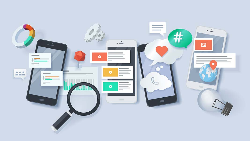 Why Mobile Apps Are Essential for Your Small Business
