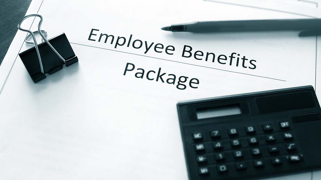 Employees' Fringe Benefits After Tax Reform