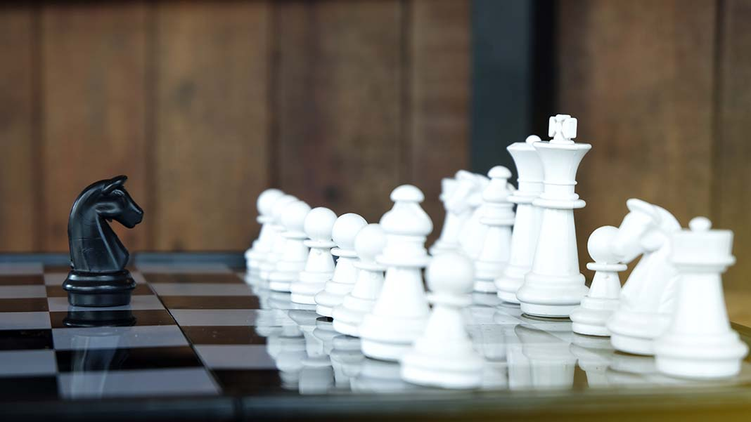 7 Guidelines for Picking Business Battles You Can Win