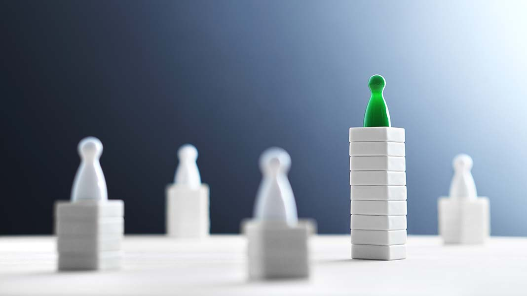 Here's How NOT to Define Your Competition