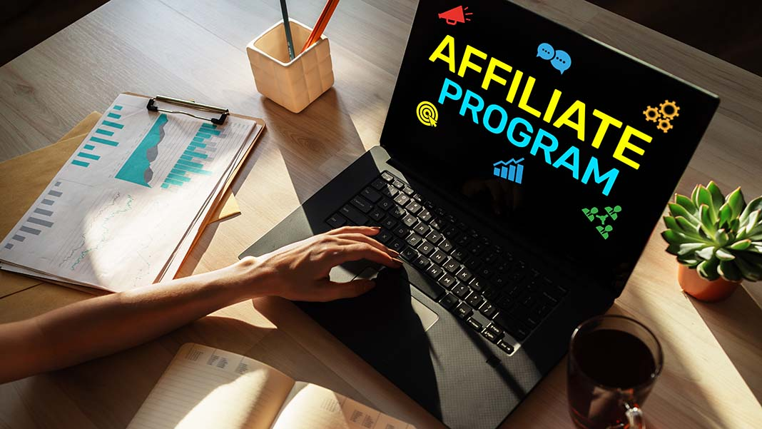 Affiliate Marketing 101: How to Be an Affiliate