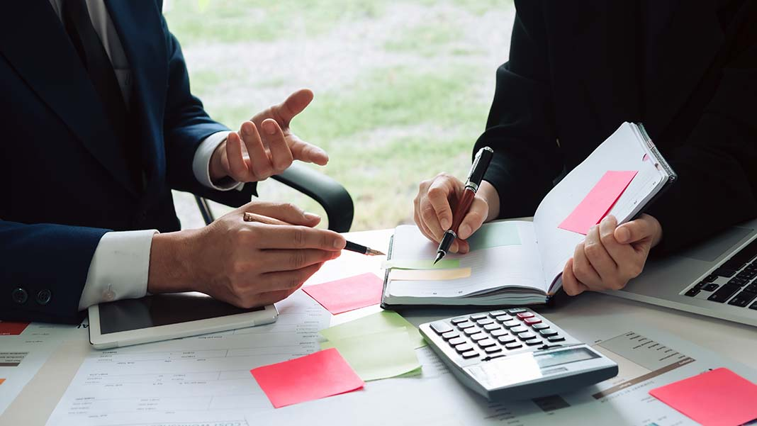 How to Find the Right Commercial Financing for Your Business
