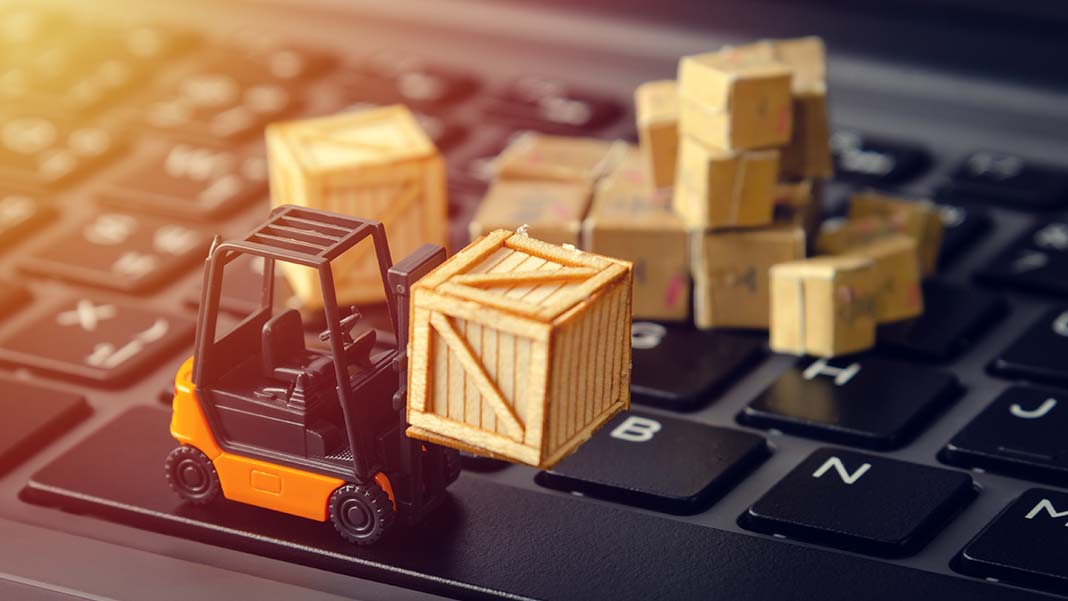 How to Get Logistics Management Right