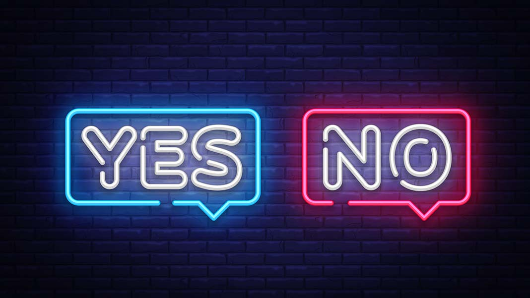 The Secret: How to Get to Yes