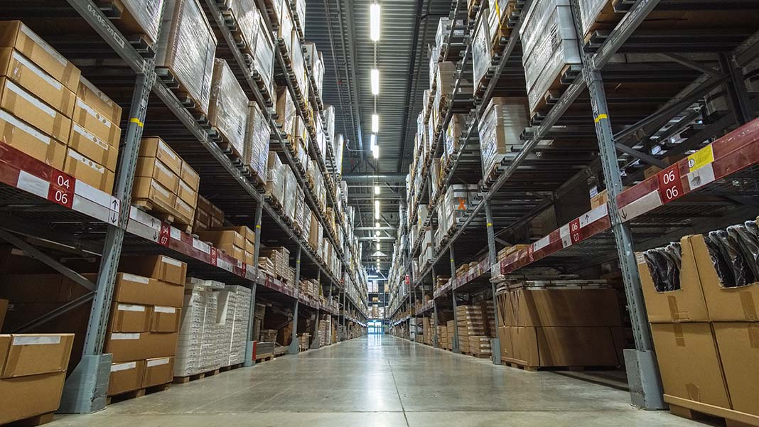 How to Launch a Warehouse Management Business