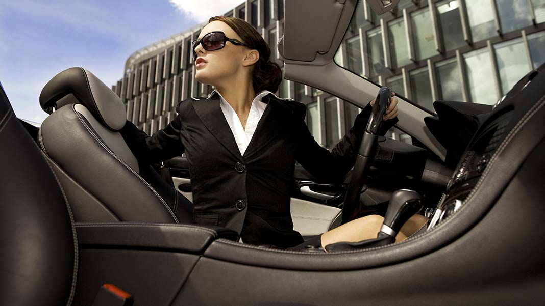 Should Your Business Have a Car?