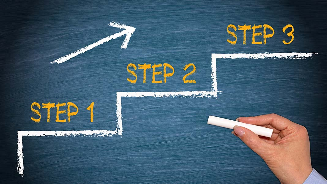 Steps to Franchise a Business