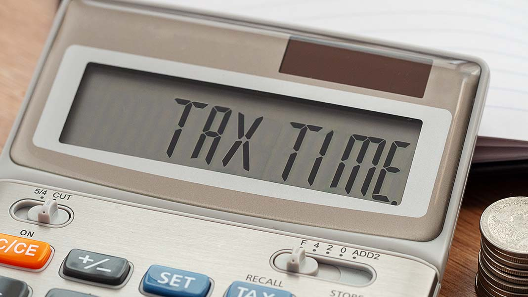 What is the Schedule K-1 Tax Form for Businesses?
