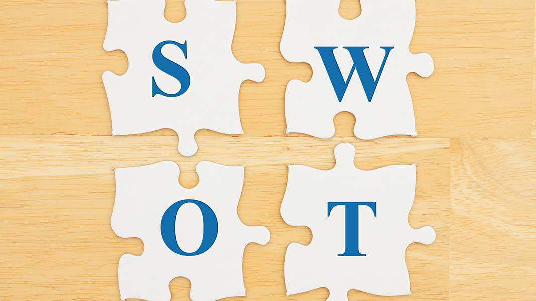 What is a SWOT Analysis? It Positions Your Business! | eSuite