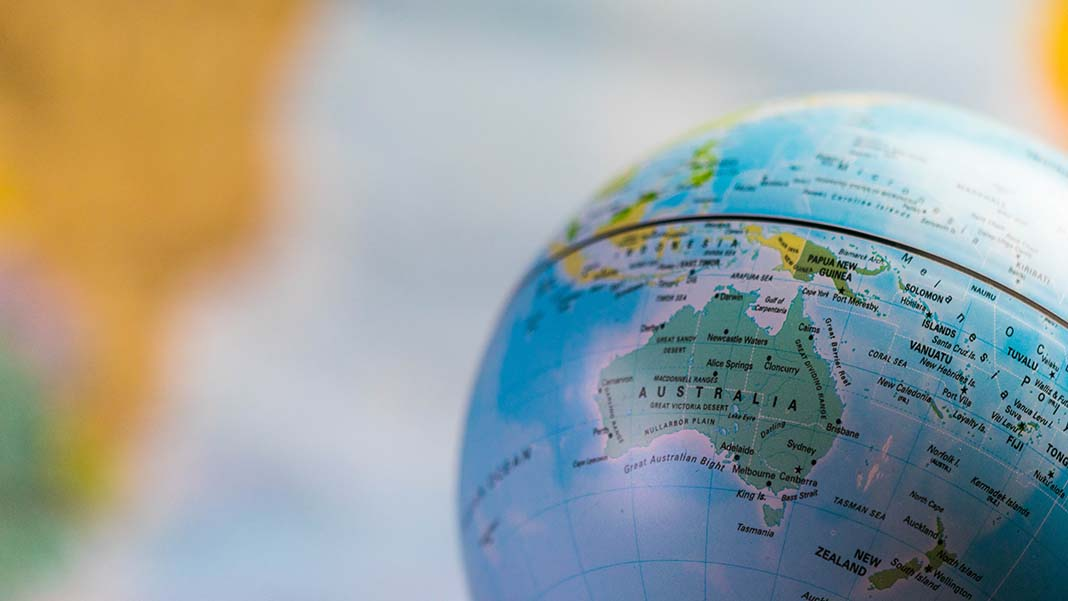 Americans Abroad on Self-Employment Taxes on Foreign Income