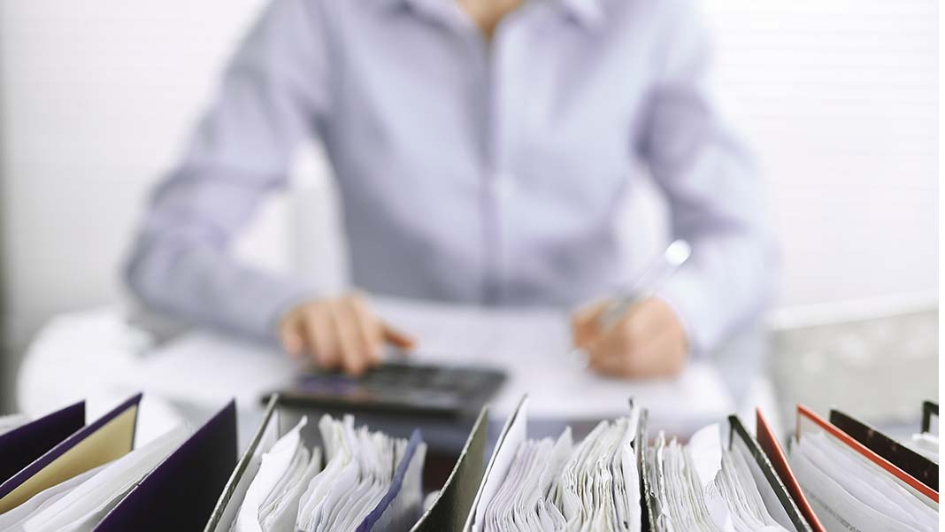 Common Bookkeeping Mistakes and How to Avoid Them