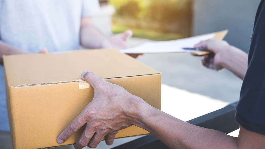 Does Bad Delivery Drive the Customer Away?