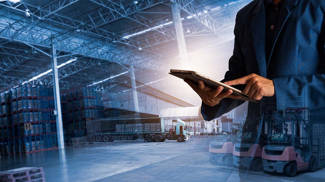 5 Essential Tips for Effective Logistics Management