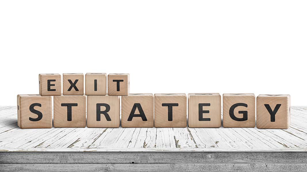 Franchise Succession Planning: What's Your Exit Strategy?