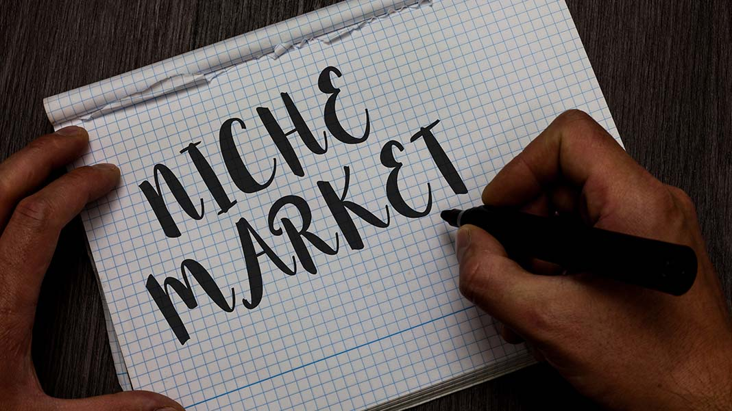 How to Find Niche Products and Sell Online in 2019