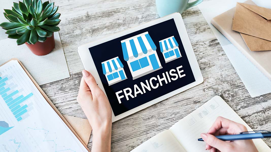 Love the Franchise Model, Not the Product