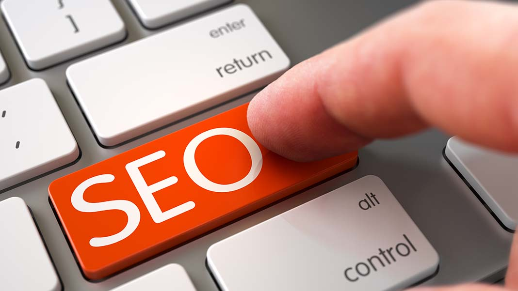 Start a Profitable SEO Business with an At-Home Training Course