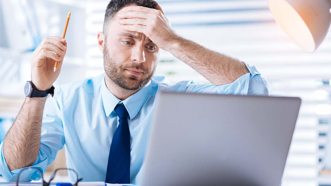 The Biggest Business Mistakes New Business Owners Make