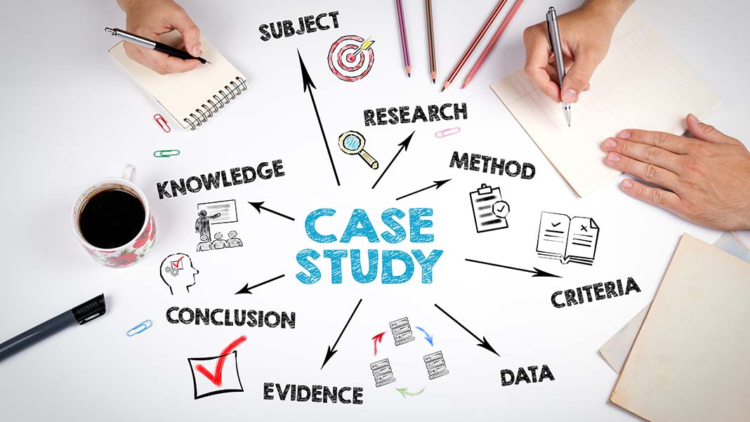 Can You Create a Great Customer Case Study?