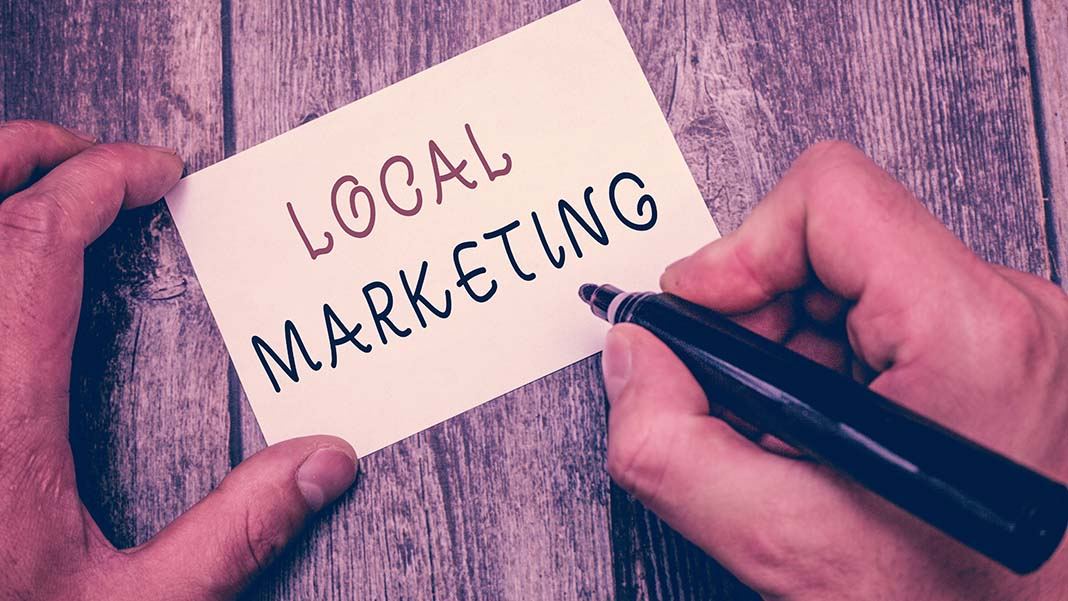 How to Market Your Franchised Business Locally