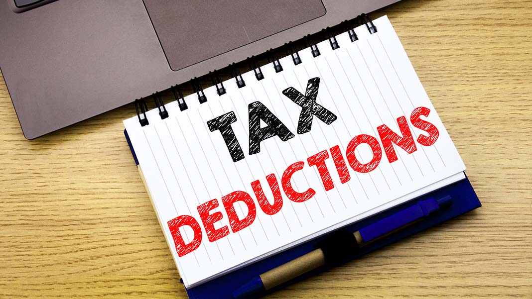 IRS Highlights Credits and Deductions for Small Businesses