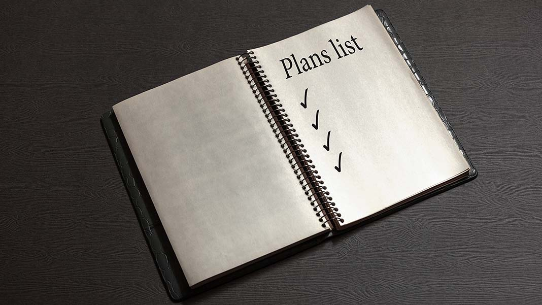 Make a Plan to Promote, and You Will