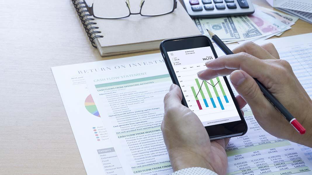 Should All Businesses Produce a Cash Flow Statement?